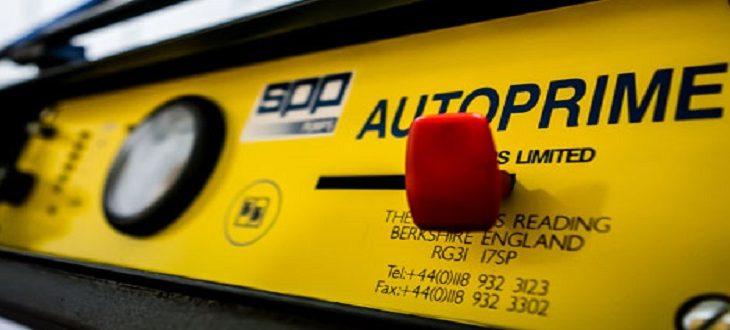 Čerpací stanice Autoprime jen u nás! Řešte vodu efektivně!