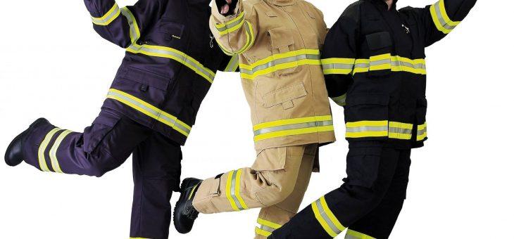 Důležité informace ke kvalitě zásahových oděvů pro hasiče