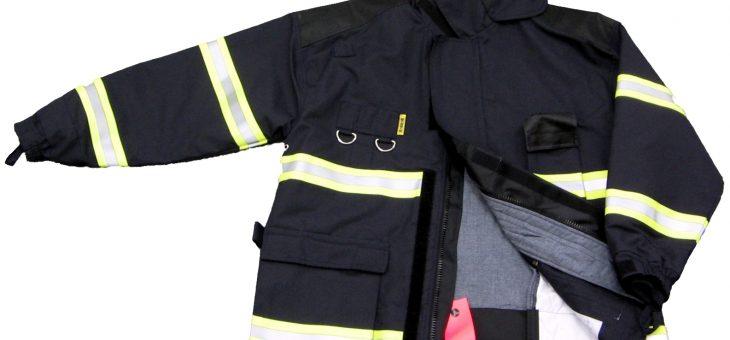 Akce na dodávky zásahových oděvů ZAHAS se slevou 10 % pro Vás PODPOŘTE SVOJI ZNAČKU