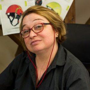 Karla Vebrová