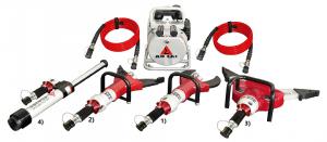 záchranné vybavení aolaix product range