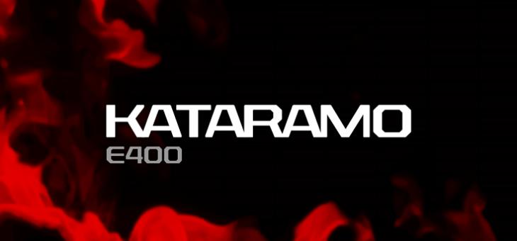 Nový design elektrické plovoucí čerpadlo KATARAMO 230V/400V